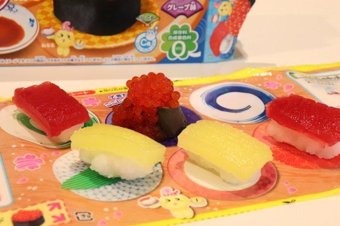 知育菓子で脳を刺激!【前編】~4歳と30歳に作らせてみた~