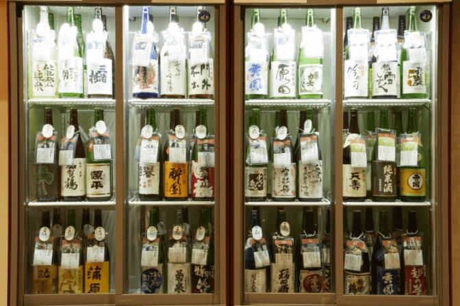 運命の出会いが簡単に!? 日本酒選びのカギはラベルにあり