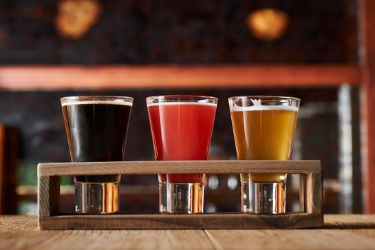 【クラフトビール飲み比べ】「アメリカン× 神奈川ローカルクラフトビール フェア」開催