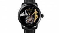 ブルース・リーの腕時計