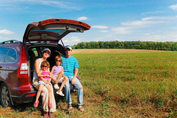 連休にドライブで行きたい、全国の絶景ポイント1000