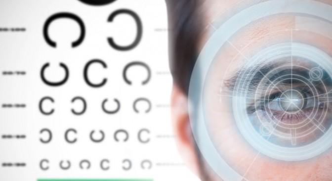 視力回復トレーニング術