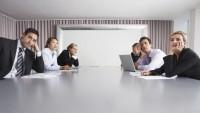 会議をダメにする3つの行動