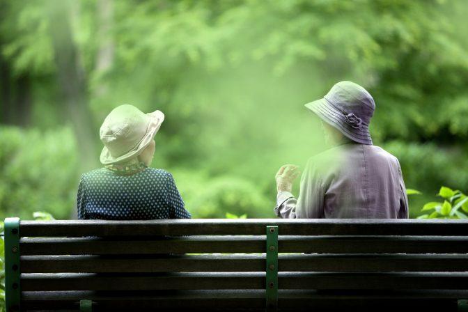 75歳以上の老々介護、過去最高の3割超に。今後の日本に必要なこととは?