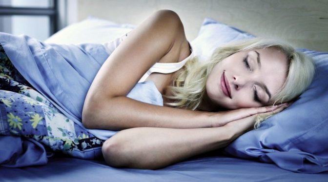 試す価値あり! 落ち着いて寝られると話題の「4-7-8呼吸法」