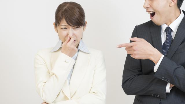 8割の人が「歯周病」。あなたは大丈夫?ビジネスマン必見の口臭対策