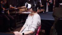 VRってなに?結局どうなの? どんなものか実際に試してみました。 攻殻機動隊も見られる!ネカフェで「VR THEATER」スタート!