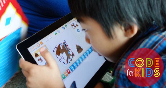 【プログラミングは子供の遊び】NHKが子どものためのプログラミング番組を放送