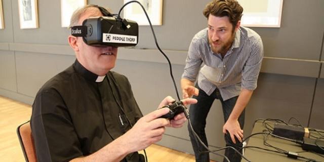 VRが出来る8つのこと