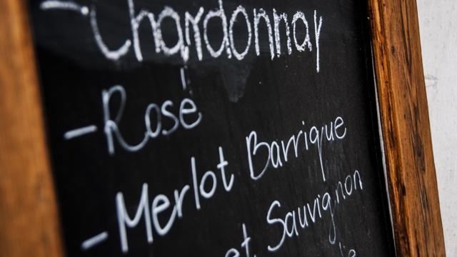 ワイン初心者でも分かったような顔をしてソムリエと会話を楽しむ方法
