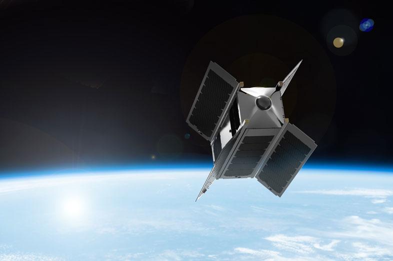 【VRカメラ、宇宙へ】自宅にいながら宇宙空間を旅出来る日がくるらしい