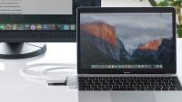 MacBook用USBハブが出た