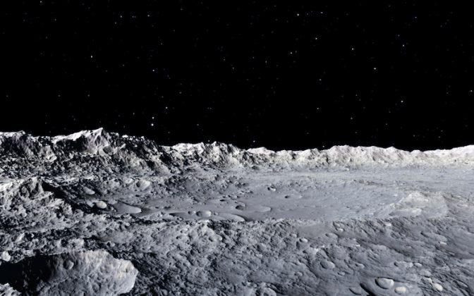 ほかの惑星に移住することになったら月を選ぶべきでない?!