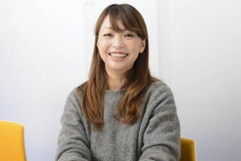 古川彩子さん