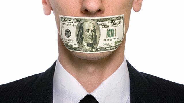 【面接で役立つ裏ワザ】前職の給与額に関する質問を受け流すフレーズ3選
