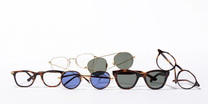上質なデザインと極上のフィット感。日本発の眼鏡ブランドayame
