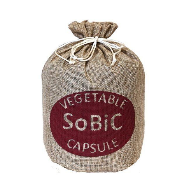 野菜カプセル
