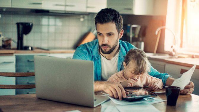 子育て中は仕事ができるという科学的根拠