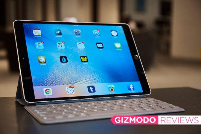 新「iPad Pro」発表。遂にその全貌が明らかに!