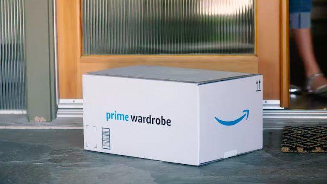 家にいながら服の試着が出来る!? Amazonが驚きの新サービス「プライム・ワードローブ」を発表