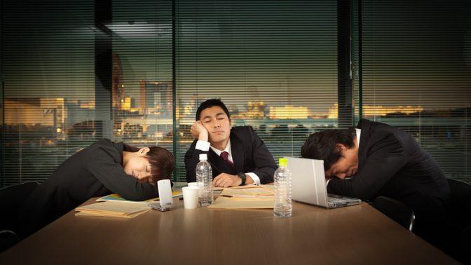 脳科学者が解説。適切な休息で業績が上がる、4つの科学的理由