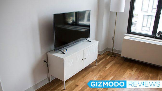 コスパ最高! 5万円で買えるAmazon 4Kテレビの真価