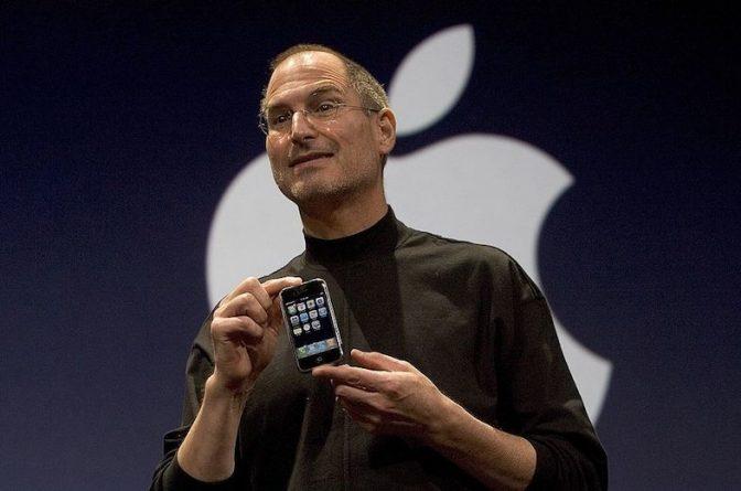 iPhoneの優れたデザインはこうして生まれた。5つの誕生秘話