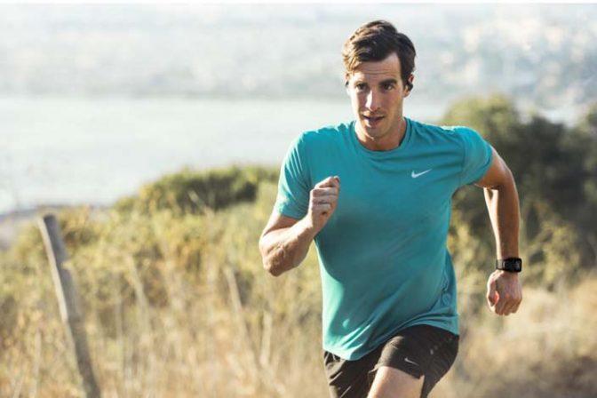 ヨーロッパで人気のランニングウォッチ「TomTom Runner」とは?