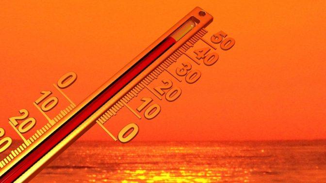 ビジネスにも悪影響! 暑さは人の行動を狂わせてしまうという研究結果