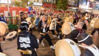 本場に劣らぬ盛り上がり! 東京で楽しむ「阿波踊り」が人気