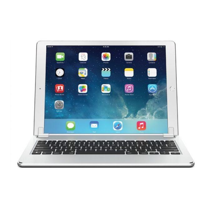 iPad ProがまるでMacBook Airに! Bluetooth外付けキーボード