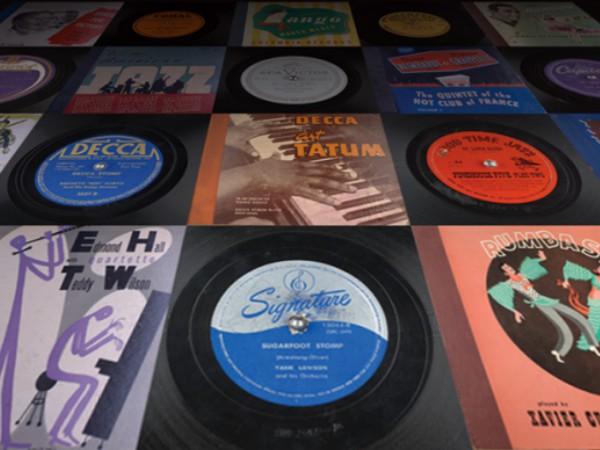 米国音楽の歴史を追う。草創期のレコードが無料で入手できる注目サイト