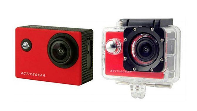 いま流行りのフルHD「アクションカメラ」、ドン・キホーテで驚きの約5,000円!