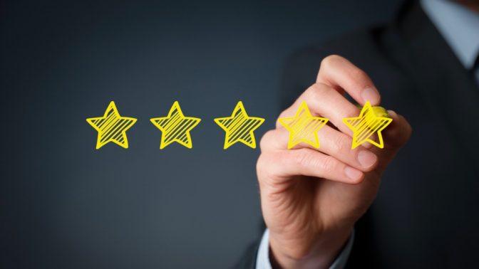 「製品の優越はレビュー件数では判断できない」驚きの研究結果