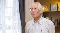 英語よりまず日本語を—―ノーベル賞化学者、白川英樹博士インタビュー