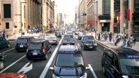 心躍るデザイン! トヨタが次世代のタクシー車両「JPN TAXI」を発表
