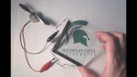 エネルギー問題の打開に期待。ミシガン州立大学の「透明ソーラーパネル」