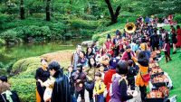 秋のレジャーはこれで決まり! 10月・11月関東の秋祭り&イベント32選