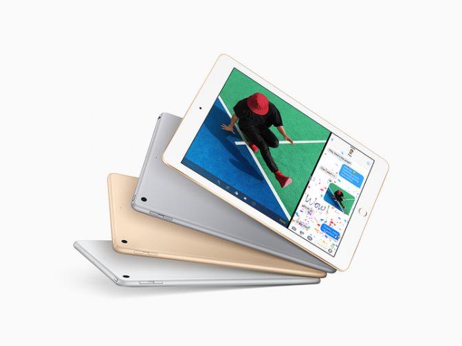 無印「iPad」の新型、なんと価格2万9000円で2018年登場!?