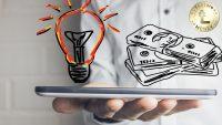 1000万部売れたビジネス書作家が伝授する「お金を儲けるための4大原則」