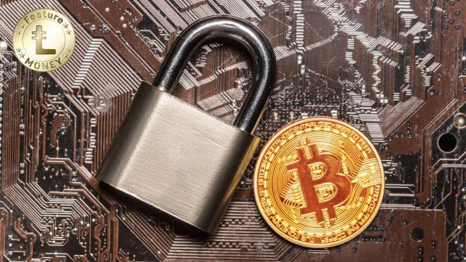 これからの時代の必需品?! ビットコインを安全に管理する方法