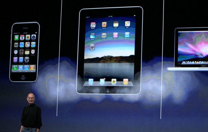 2018年には、iPhone、iPad、Macでアプリが横断しての起動が実現する!?