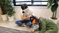 秋の夜長に楽しみたい! 珍VRコンテンツ特集!