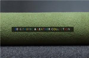 お気に入りのソファをまるごと変身!コットンからレザーまで全153色から選べる!