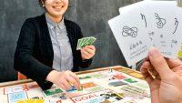【3.11】愛知県の小中校からレンタル依頼殺到! デザイナーが作った防災のボードゲームがリリース