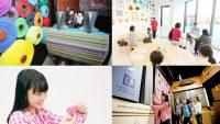 楽しい&ためになる…子どもの社会的好奇心を遊んで養える「グッジョバ!!」 ファッションエリアにワールド参画