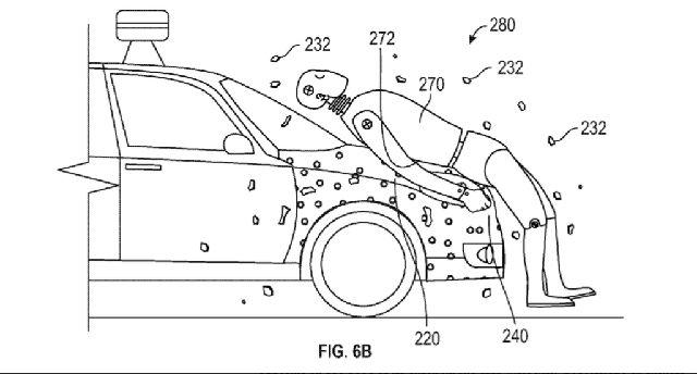 Googleの超意外な車事故対策