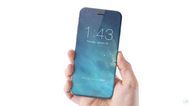 【新型iPhone】全面ディスプレイモデル、2017年に登場か。Appleの情報サイトが示唆