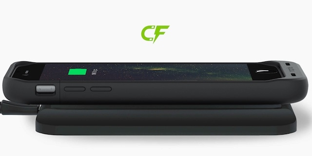 Charge Force Wireless Power