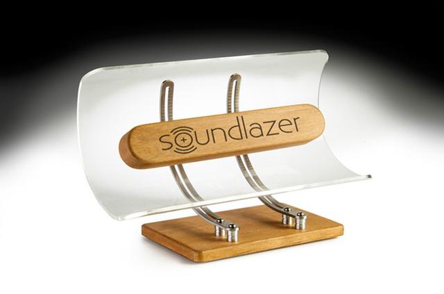 Soundlazer VR